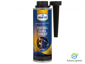 Eurol Diesel Fuel Treat 250ml