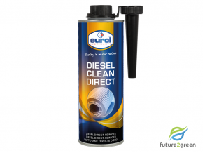 Eurol Diesel Clean Direct 250ml