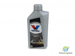 Clutch-oil Valvoline ATF Heavy Duty Pro 1 liter
