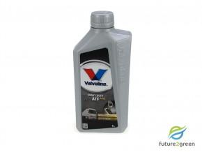 Koppelings-olie Valvoline ATF Heavy Duty Pro 1 liter
