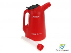 Measuring cup 2 litre with spout