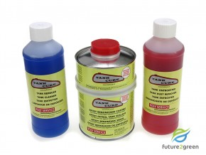 Tank Cure tankcoating 450 gram set