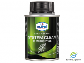 Eurol Motorcycle System Clean 100ml