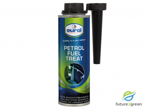 Eurol Petrol Fuel Treat 250ml
