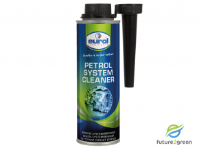 Eurol Petrol System Cleaner 250ml