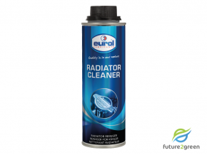 Eurol Radiator Cleaner 250ml