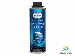 Eurol Radiator Sealer 250ml
