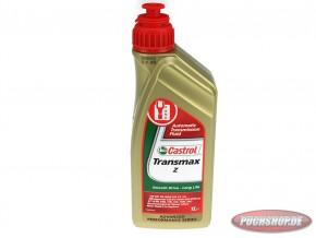 Koppelings-olie ATF Castrol Transmax-Z 1 liter