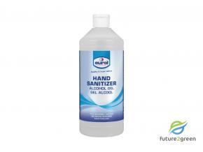 Eurol Hygienic Hand Alcohol Gel 500ml